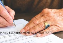 SHOP ACT REGISTRATION BANGALORE